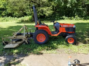 Kubota tractor for Sale in Lebanon, TN