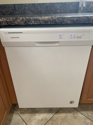 Dishwasher new Amana for Sale in Boca Raton, FL