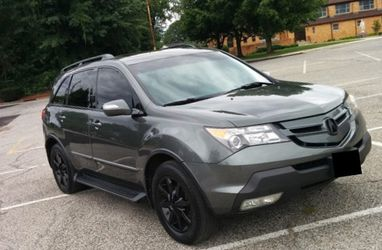 ACURA MDX GRAY✅ 2007 Best Of Best ➔ for Sale in Fresno,  CA