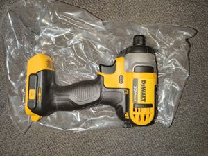DeWalt 20v Impact Driver - Bare Tool for Sale in Phoenix, AZ