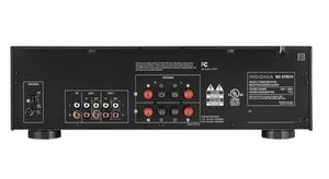 Insignia - 200W 2.0-Ch. Stereo Receiver - Black for Sale in Schaumburg, IL