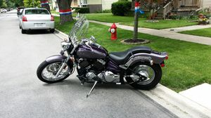 Motorcycle yamaha for Sale in Summit, IL