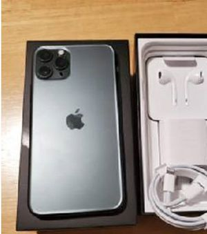 NEW PHONE >> Iphone 11 Pro 256GB for Sale in Los Angeles, CA