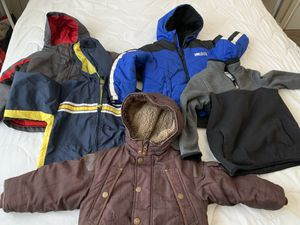 5 Jackets for Sale in Broomfield, CO