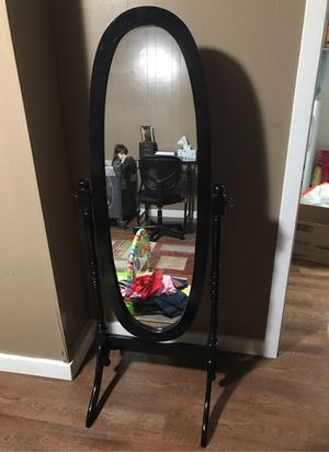 Standing mirror for Sale in Kennewick, WA