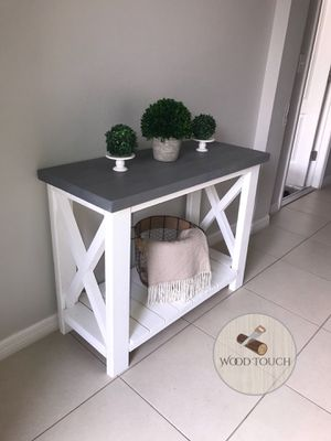 Customized Farmhouse Furniture for Sale in Riverview, FL
