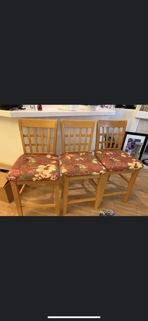 Bar stools for Sale in Long Beach, CA