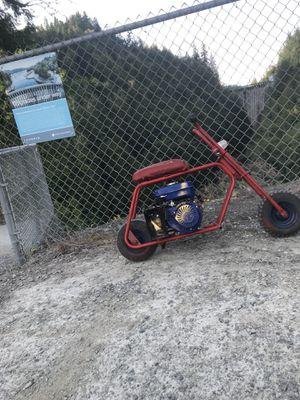 Mini bike for Sale in Concrete, WA