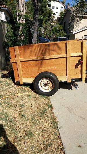 Utility trailer for Sale in Bonita, CA