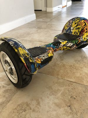 HoverBoard 10in wheels for Sale in Katy, TX