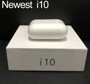 I10 wireless Bluetooth 5.0 earbuds earphone sport stereo for Sale in Coral Gables, FL