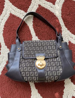 Authentic fendi bag for Sale in Duluth, GA