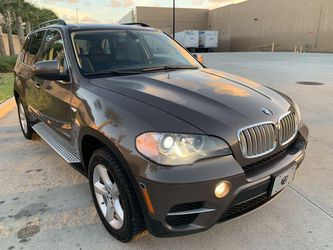 2013 BMW X5 for Sale in Hollywood,  FL
