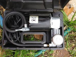 Coleman air inflator for Sale in Abilene, TX