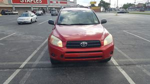 2007 Toyota Rav4 for Sale in NEW CARROLLTN, MD