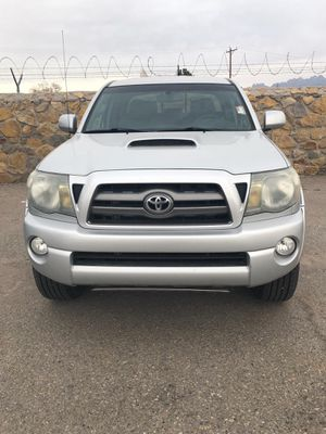 2010 toyota Tacoma for Sale in US