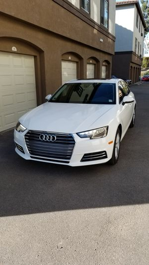 2017 Audi A4 Premium for Sale in San Diego, CA