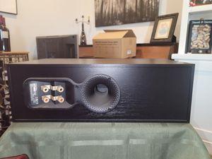 Bowers & Wilkins Center Speaker for Sale in La Verne, CA