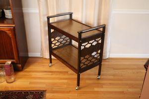 Contemporary Bar Cart for Sale in Falls Church, VA