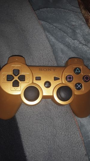 Ps3 controller with cord. for Sale in Newburg, MD