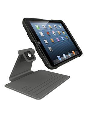 Belkin APEX360 Case / Cover for iPad mini 3, iPad mini 2 with Retina Display and iPad mini (Charcoal) for Sale in WA, US