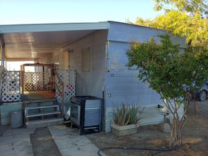 Mobile home for Sale in Corcoran, CA