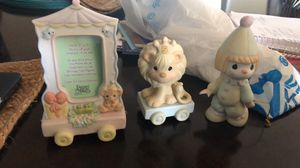 Precious Moments Birthday Train Pieces for Sale in Oceanside, CA