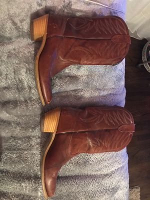 Cowboy boots for Sale in Brentwood, CA