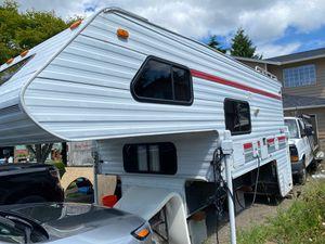 Lance camper for Sale in Lake Stevens, WA