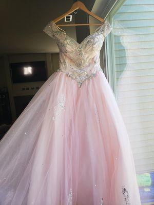 quinceanera / debutante dress for Sale in Auburn, WA