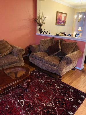 Sofa Set with Coffee Table for Sale in Woodbridge, VA