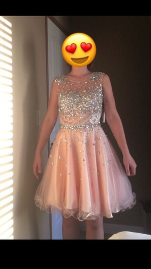 Prom/homecoming dress for Sale in Seattle, WA