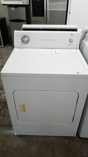 Roper Dryer 6 Month Warranty for Sale in Charlotte, NC