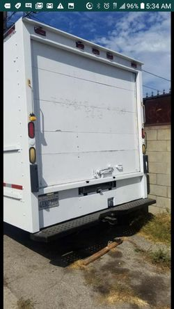 Box trailer enclosed for Sale in Inglewood,  CA