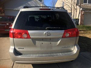 Toyota Sienna 2007 for Sale in Indianapolis, IN