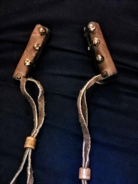 Antique Native American Jewelry