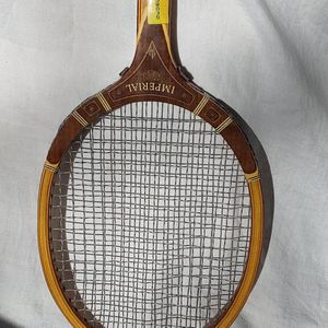 CUSTOM MADE TENNIS RACKET for Sale in Yorktown Heights, NY
