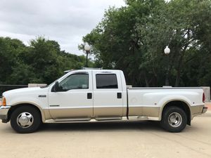 2001 FORD F350 for Sale in San Antonio, TX