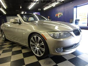 2011 BMW 335i 2dr HardTop Convertible for Sale in Manassas, VA