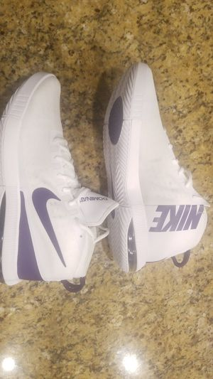 Nike airmax basketball shoes for Sale in Clovis, CA