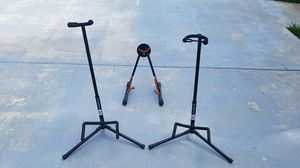 Guitar Stage stands for Sale in Stuart, FL