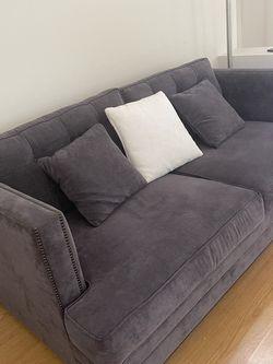 Love Seat Sofa 80 X 45 for Sale in Irvine,  CA