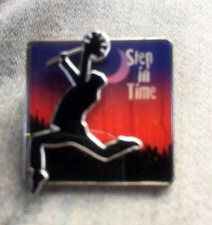 Disney Step in Time Mary Poppins Pin for Sale in Lake Elsinore, CA