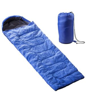 LETTON Sleeping Bag,Portable Lightweight Backpacking Envelope Sleeping Bags with Compression Sack for Camping/Hiking/Outdoor/Home/Office,Adults & Kids for Sale in Santa Ana, CA