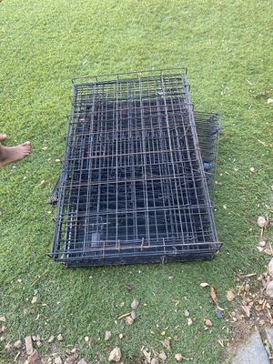 Free cages for Sale in Murrieta, CA