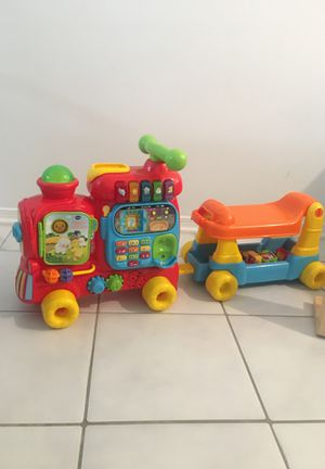 Kid toys for Sale in Tamarac, FL