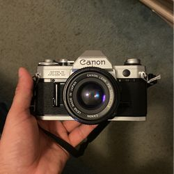 Canon AE-1 for Sale in Hollywood,  FL