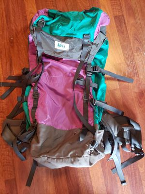 REI top-load hiking pack for Sale in Portland, OR