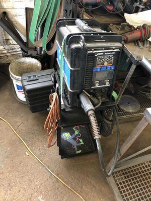 Miller multi process welder !! for Sale in Dracut, MA