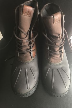 Men's size 11 Aldo boots for Sale in La Vergne, TN